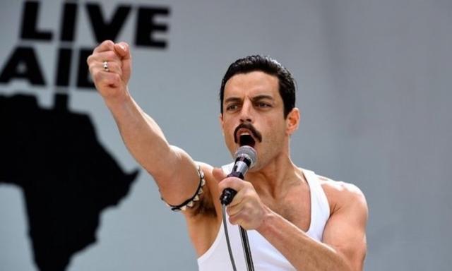 """""""Interpretar a Freddie Mercury fue todo un reto"""": Rami Malek"""