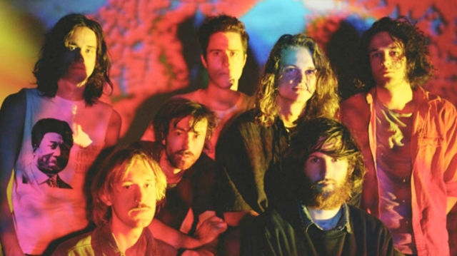 King Gizzard And The Lizard Wizard regresarán con disco de metal