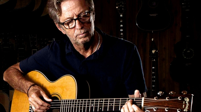 Eric Clapton no planea retirarse