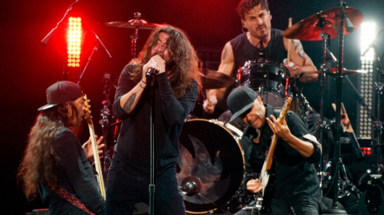 Lo mejor de 'I Am The Highway: A Tribute To Chris Cornell'
