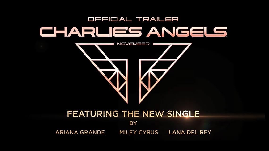 Miley, Lana y Ariana juntas para nuevo remake
