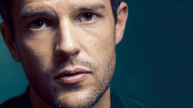 """Nuevo disco de The Killers llegará en 2020"": Brandon Flowers"