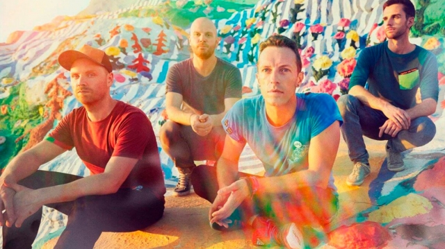Coldplay anuncian 'A Head Full Of Dreams', documental para festejar su 20 aniversario