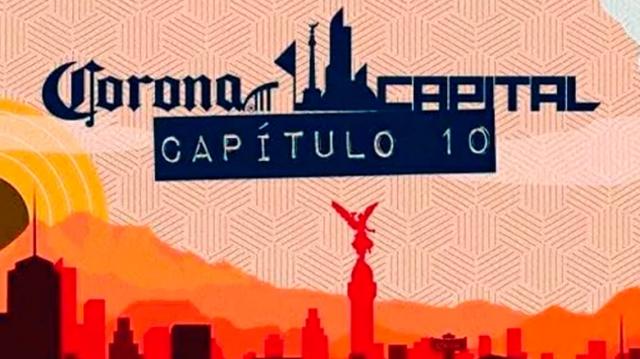¿Quieres ir al Día 2 del Corona Capital 2019?