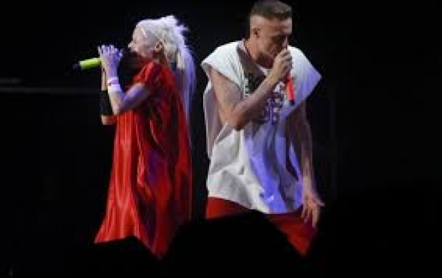 Die Antwoord se suma al Festival Catrina 2018
