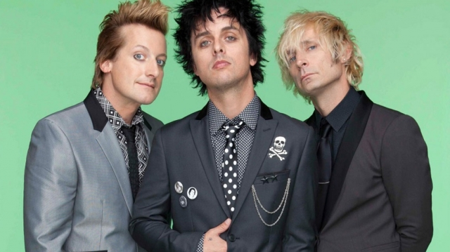 Green Day publican video para su tema 'Youngblood'