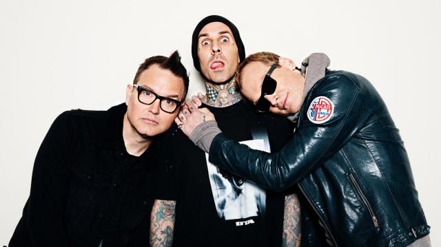 'Generational Divide', lo más nuevo de Blink-182