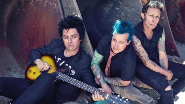 Green Day lanzan su nuevo single 'Oh Yeah'