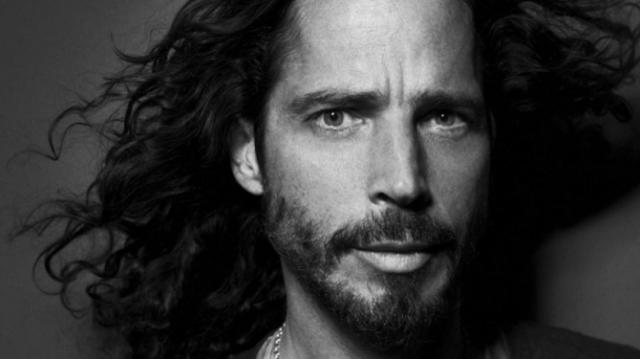 Publicarán libro sobre la vida de Chris Cornell