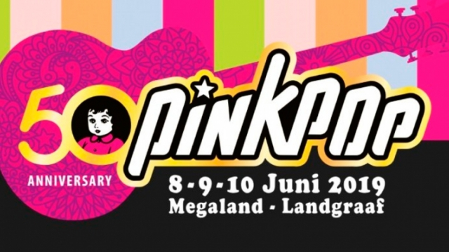 The Cure, Fleetwood Mac y Mumford & Sons encabezarán el festival Pinkpop 2019