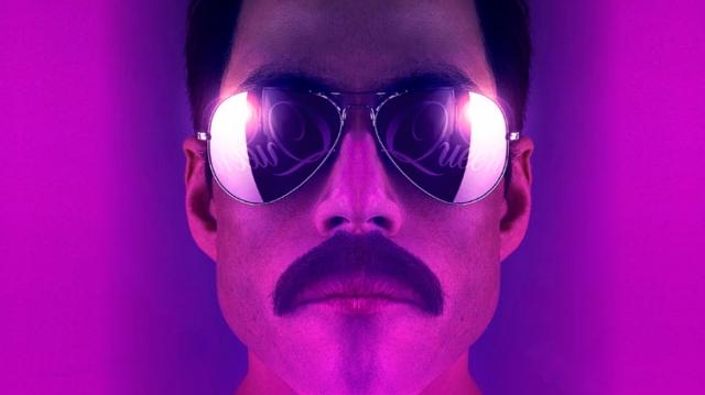 'Bohemian Rhapsody', una de las grandes favoritas en los Oscars