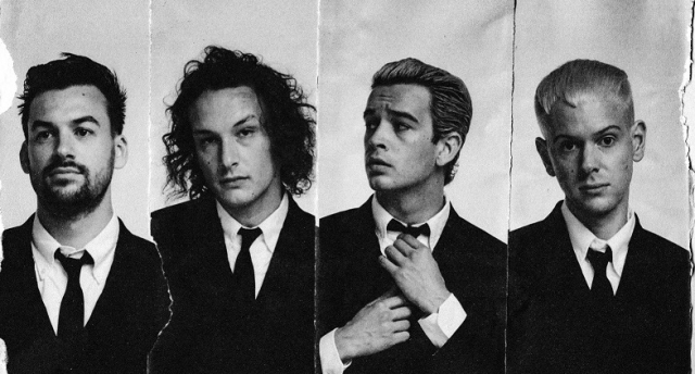 The 1975 lanzan su nueva canción 'It's Not Living (If It's Not With You)'