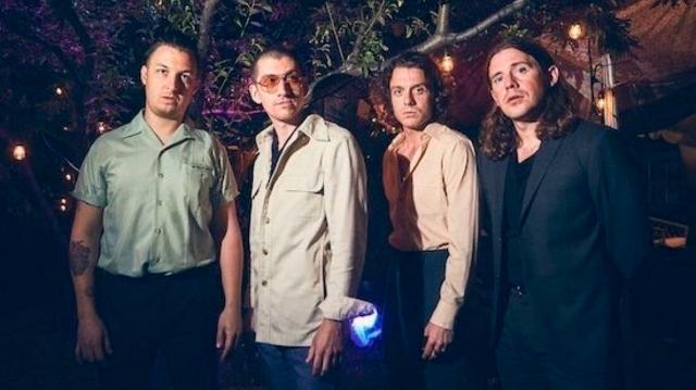 ¿Quieres ver a Arctic Monkeys en el Foro Sol?