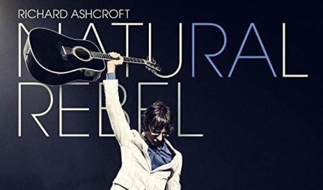 Richard Ashcroft lanza oficialmente 'Natural Rebel'