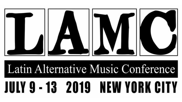 LAMC 2019 - 20 años apoyando la música latinoamericana en EU