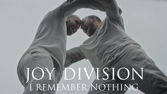 Joy Division lanzan 'I Remember Nothing', primer video del especial 'Unknown Pleasures: Reimagined'