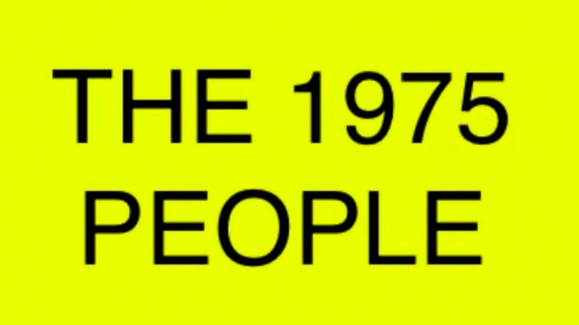 The 1975 estrenan su nuevo single 'People'