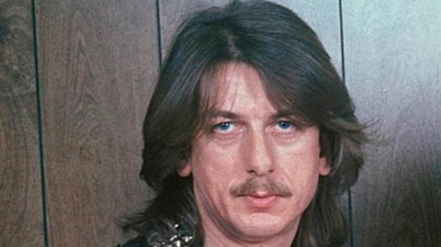 Muere Dave Holland, ex baterista de Judas Priest