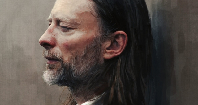 Thom Yorke expresa su apoyo a la Antártida