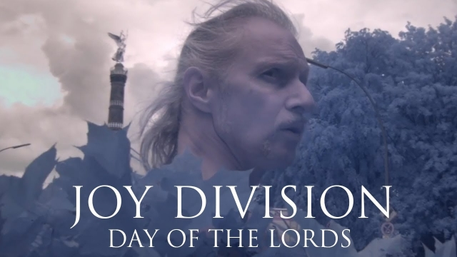 Joy Division lanzan 'Day Of The Lords', tercer video del especial 'Unknown Pleasures: Reimagined'
