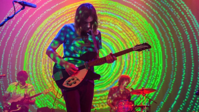 Tame Impala estrenan su nuevo single 'Borderline'