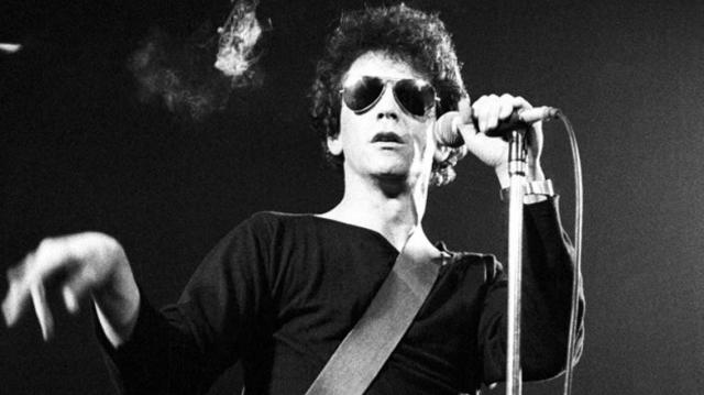 Lou Reed, el símbolo de The Velvet Underground