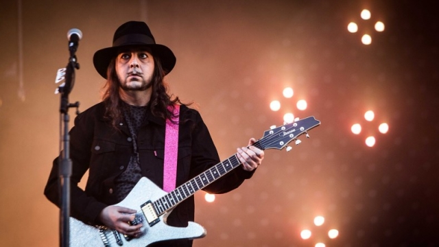 Daron Malakian lanza nuevo video con Scars On Broadway
