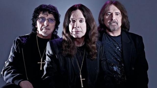 Black Sabbath considerarían reunirse de nuevo