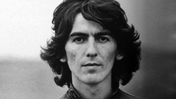 51 años del debut solista de George Harrison