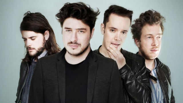 Mumford & Sons estrenan su nuevo vídeo 'Guiding Light'