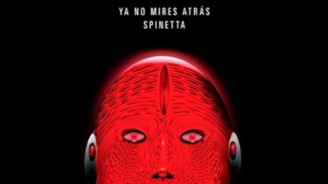 Estrenan 'Ya No Mires Atràs', disco póstumo del 'Flaco' Spinetta