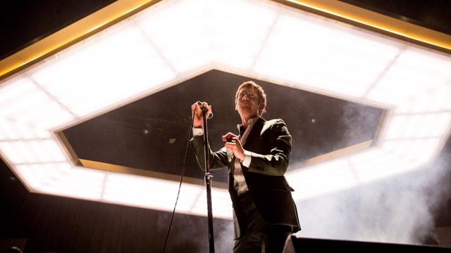Arctic Monkeys ya están en México