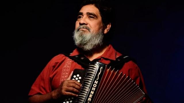 Murió el músico Celso Piña