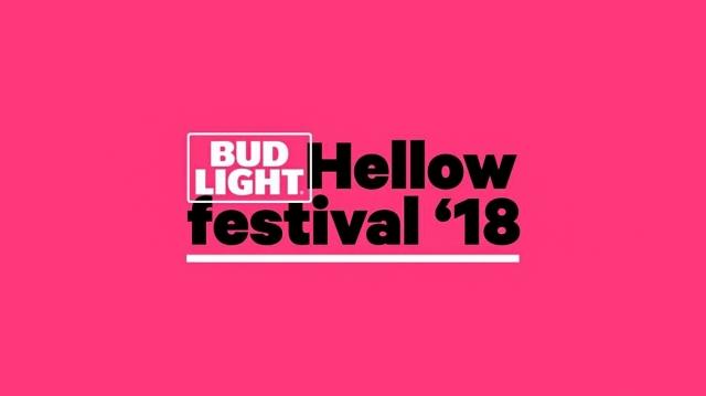Hellow Festival alista detalles para su edición 2018