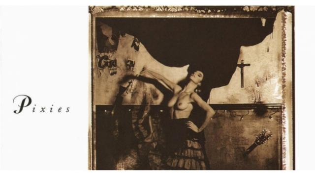 'Where Is My Mind?', de Pixies, cumple 31 años de su grabación