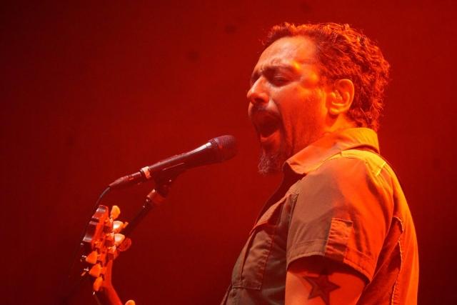 Lucybell celebraron 20 años de 'Rojo' en El Plaza Condesa