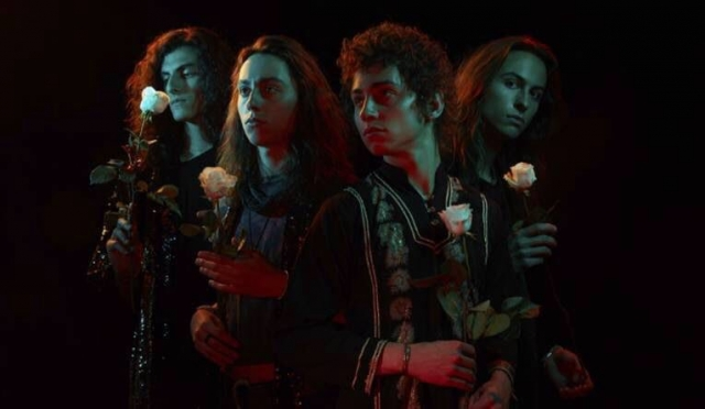 Greta Van Fleet lanzan su nuevo sencillo 'You're The One'