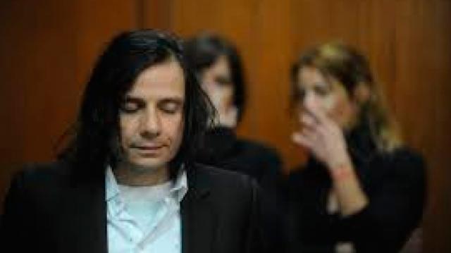22 años de prisión para el vocalista de El Otro Yo