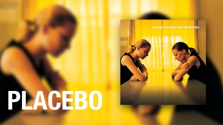 'Without You I'm Nothing', de Placebo, cumple 21 años