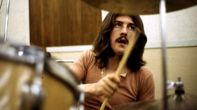 Los mejores bateristas - John Bonham