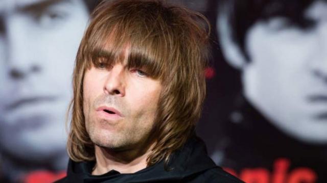 """Soy casi perfecto"": Liam Gallagher, vocalista de Oasis"