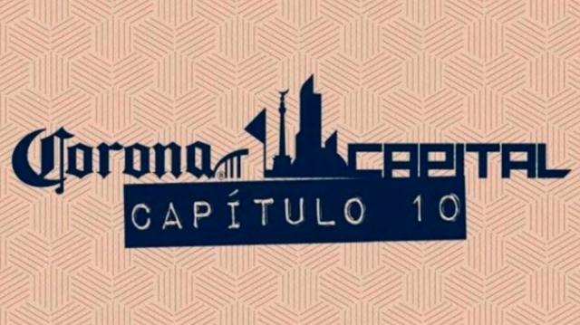 Todo listo para el Corona Capital 2019