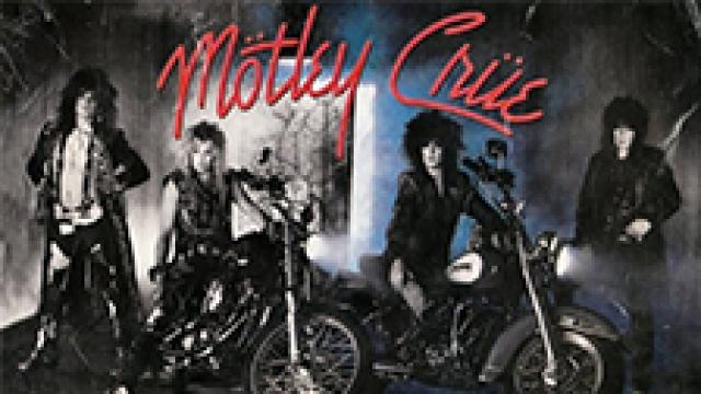 Mötley Crüe reciben millonaria oferta para tocar con su alineación original