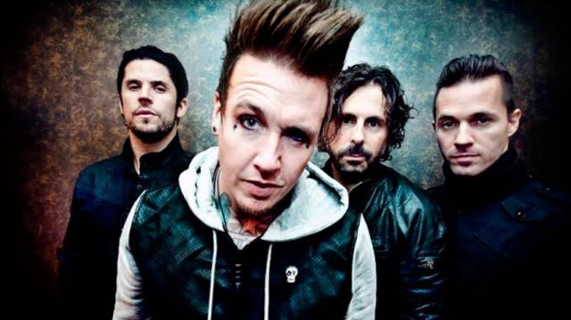 Papa Roach lanzan su nuevo tema 'Elevate'