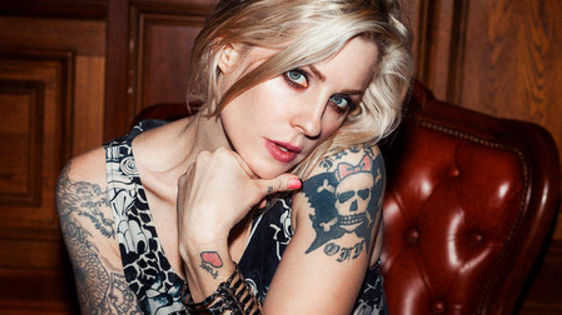 Brody Dalle reforma oficialmente The Distillers