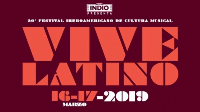 Cobertura Vive Latino 2019