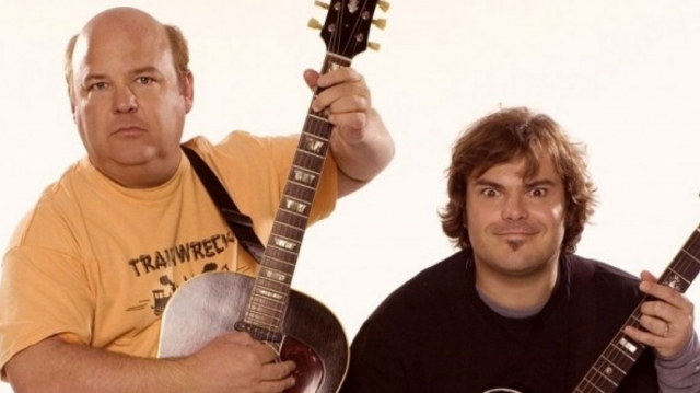 Tenacious D anuncian fechas de Post-Apocalypto The Tour 2019