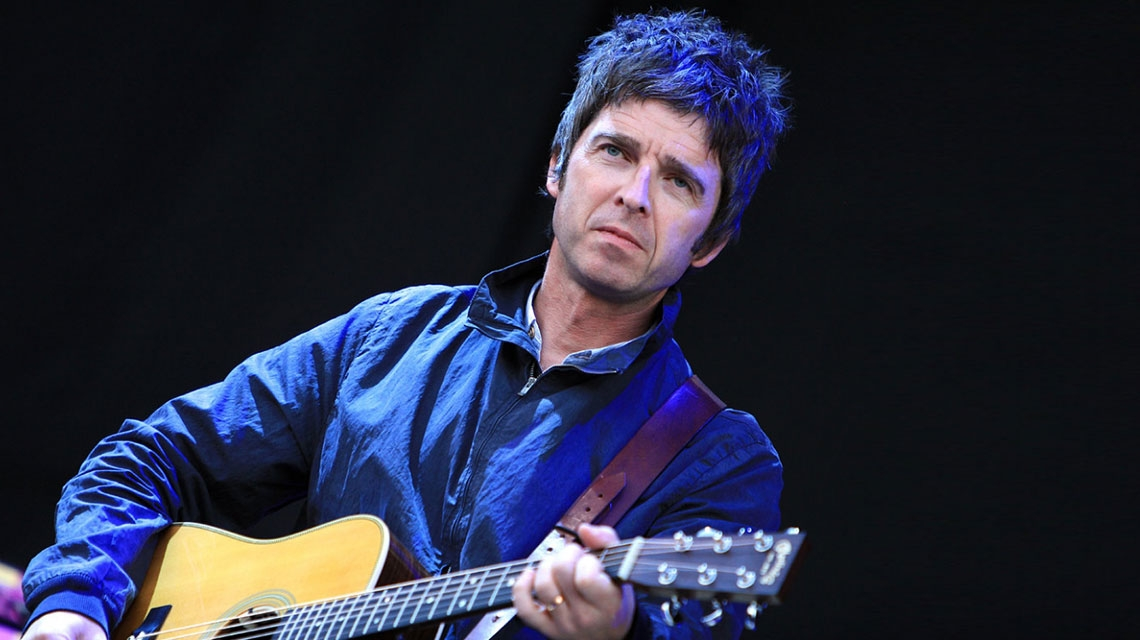 Liam despotrica contra Noel Gallagher