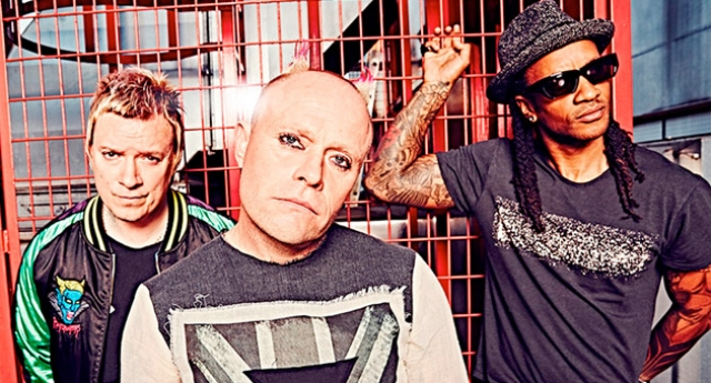 The Prodigy lanzan video en vivo de 'Light Up the Sky'