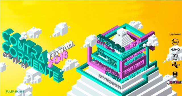 Anuncian segunda edición del Festival Contra Corriente en Bogotá